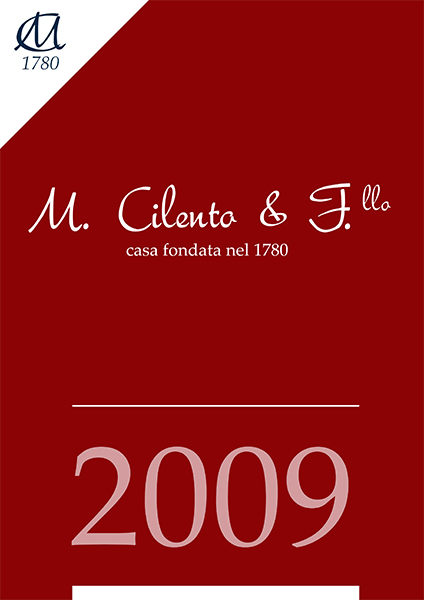 Press review 2009, M. Cilento & F.llo
